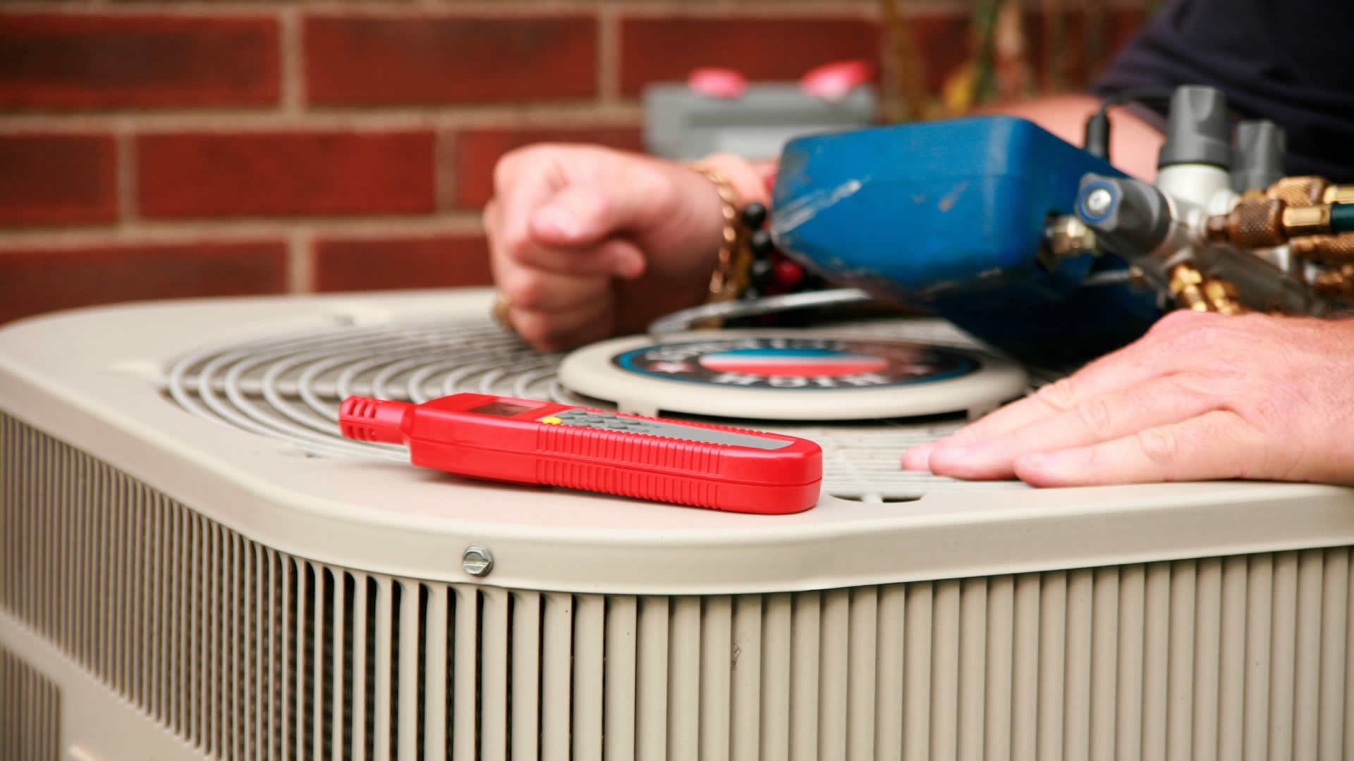 AC Repair Martinez